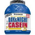 Weider Day & Night Casein Schoko-Sahne 1800g