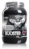 Frey MUSCLE BOOSTER Red Berry 900g